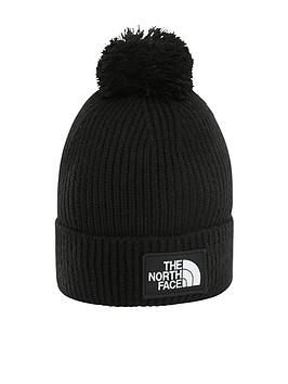 the-north-face-logo-box-bobble-beanie-blacknbsp