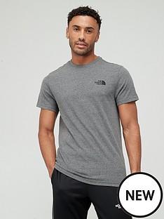 the-north-face-short-sleevenbspsimple-dome-t-shirt-medium-grey-heather