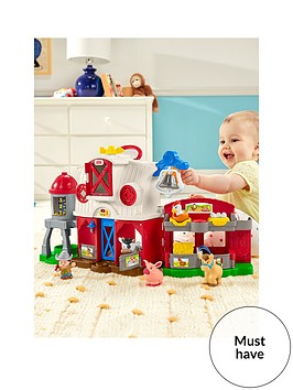 fisher-price-little-people-caring-for-animals-farm