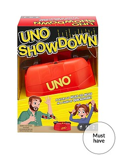 uno-showdown