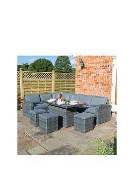 rowlinson-thornbury-corner-dining-set-grey