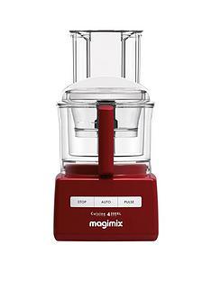 magimix-4200xl-food-processor-red