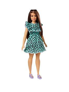 barbie-fashionistas-doll-polka-dot-dress