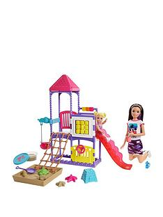 barbie-skipper-playground-playset