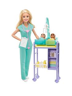 barbie-baby-doctor