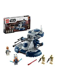lego-star-wars-75283-armored-assault-tank-aat-with-ahsoka-tano