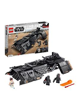 lego-star-wars-75284-knights-of-ren-transport-ship