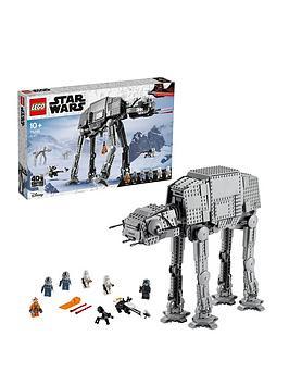 lego-star-wars-75288-star-wars-at-at-walker-40th-anniversary-set