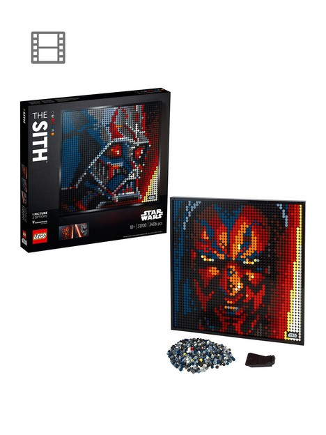 lego-art-31200-star-wars-the-sith-buildable-poster-wall-deacutecor
