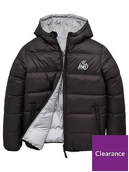 kings-will-dream-boys-stretford-reversible-padded-jacket-black