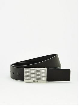 boss-joel-buckle-leather-belt-black