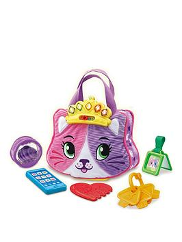leapfrog-purrfect-purse
