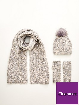 v-by-very-cable-knitnbspscarf-hat-ampnbspgloves-set-grey