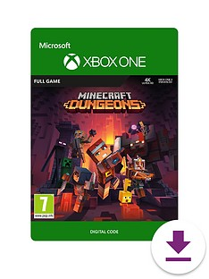 xbox-one-minecraft-dungeons-digital-download