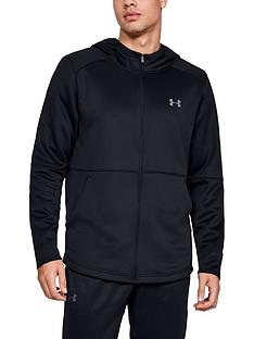 under-armour-mk1-warm-up-full-zip-hoodie-blacknbsp