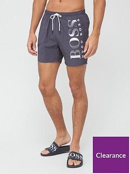 boss-octopus-logo-swim-shorts-grey