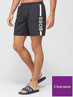 boss-dolphin-logo-swim-shorts-black