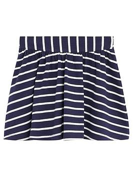 mango-girls-stripe-jersey-skirt-navy