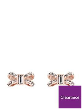 ted-baker-sablanbspcrystal-sparkle-bow-stud-earring-rose-gold