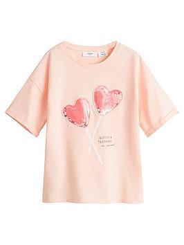 mango-girls-sequin-heart-print-tshirt-light-pink
