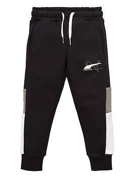 puma-alpha-hoodie-amp-sweat-pant-set-blackgrey