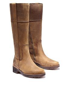 timberland-graceyn-leather-knee-boot
