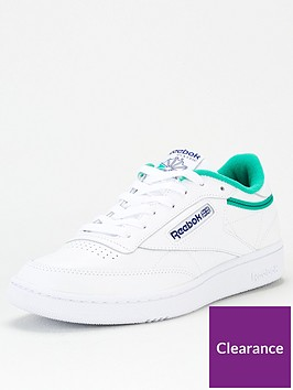 reebok-club-c-85-whitegreen