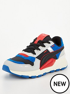 puma-rs-20-futura-junior-trainers-whiteredbluenbsp