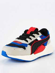 puma-rs-20-futura-childrens-trainers-whiteredblue