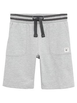 mango-boys-jersey-sweat-shorts-grey