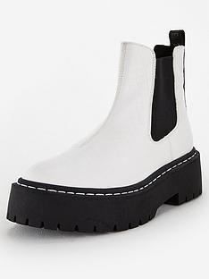 steve-madden-veerly-ankle-boots-white