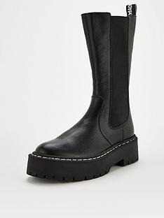 steve-madden-vivianne-calf-boot-black