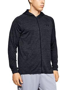 under-armour-tech-20-full-zip-hoodie-blacknbsp
