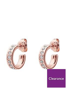 ted-baker-seeni-mini-hoop-huggie-earrings-rose-gold