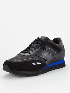 boss-parkour-nylon-runner-trainers
