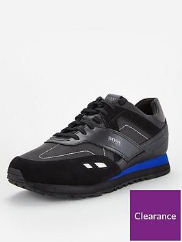 boss-parkour-nylon-runner-trainers