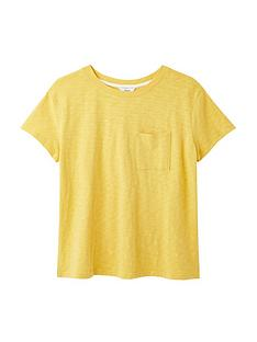 joules-sofi-pocket-t-shirt-yellow