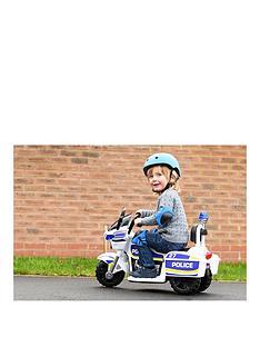 evo-electronic-6v-police-trike