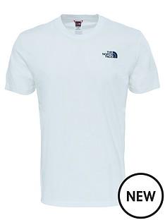 the-north-face-celebration-redbox-t-shirt-white