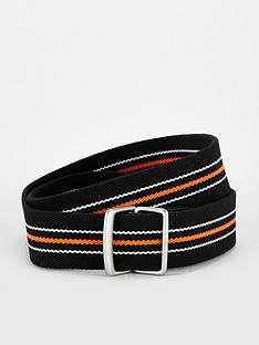 kjus-golf-unisex-stripe-webbing-belt