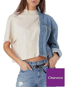 calvin-klein-jeans-eco-oversized-t-shirt-cream