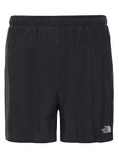 the-north-face-flight-shorts-black