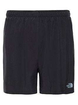 the-north-face-flight-shorts-black