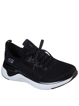 Skechers Skechers Solar Fuse Trainer Picture