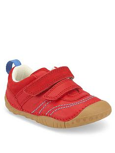 start-rite-baby-boys-leo-shoes-red