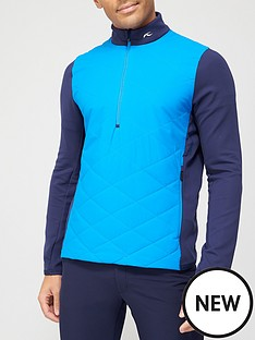 kjus-golf-release-half-zip-blue