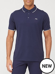 kjus-golf-stan-tipping-logo-polo-shirt-navy