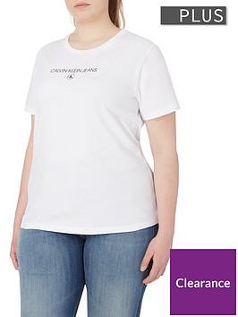 calvin-klein-jeans-inst-round-neck-t-shirt-white