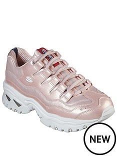 skechers-energy-trainers-rose