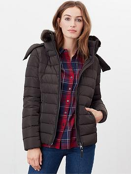 joules-cassington-padded-coat-with-faux-fur-collar-black